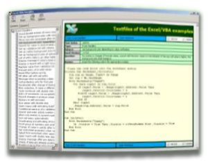 2500 Excel VBA Examples - CD