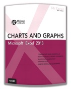 Charts and Graphs 2013 by Bill Jelen