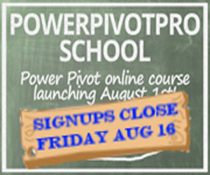 Signups Close Friday Aug 16